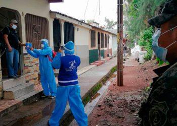 """El tratamiento """"Catracho"""" ha salvado muchas vidas en Honduras, desde que comenzó a implementarse."""
