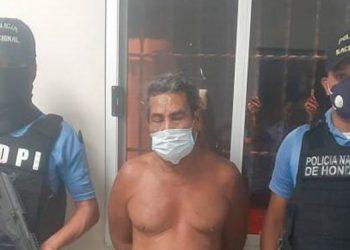 Sexagenario detenido por violar niña de siete años