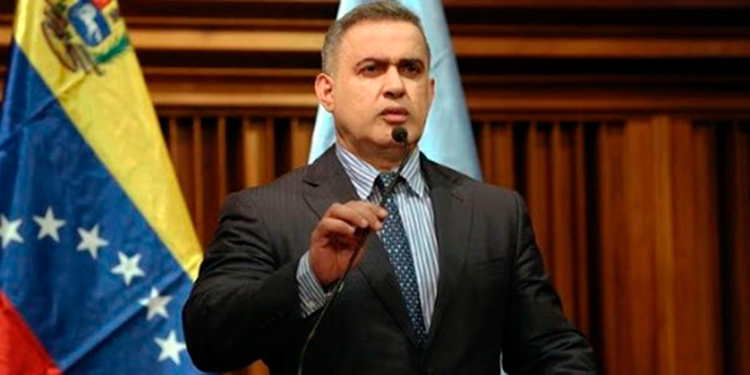 """Venezuela dice que """"espía"""" de EEUU planeaba sabotear instalaciones petroleras"""