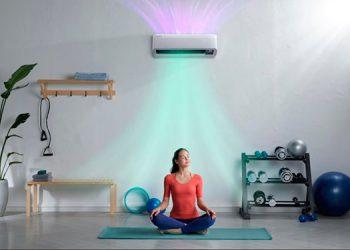 Aires acondicionados Wind-Free™ de Samsung de bajo consumo energético