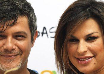 Alejandro Sanz firma un 'satisfactorio' acuerdo de divorcio