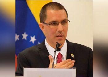 Gobierno venezolano rechaza informe de ONU por estar 'plagado de falsedades'