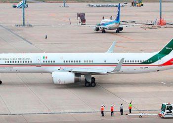 Venta de boletos vuela con prisa previo a rifa de avión presidencial mexicano