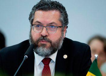 Brasil dice que informe de la ONU debe llevar al fin de la 'dictadura' de Maduro