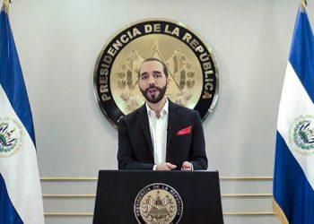 """Bukele: Asamblea General de ONU es """"todavía más irrelevante"""""""