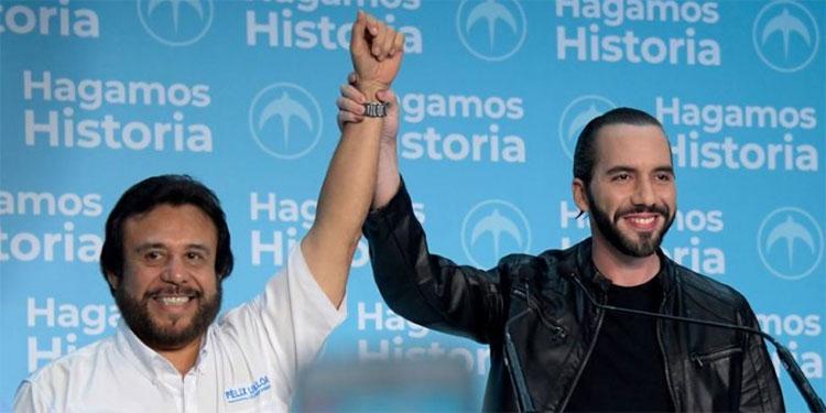 La búsqueda de reformas a la Constitución de El Salvador genera desconfianza