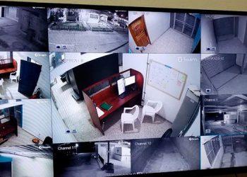 Sustituyen cámaras de seguridad en cárcel de Támara