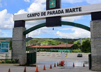 Decenas de caminantes y corredores han usado estas instalaciones, cerradas desde la pandemia.