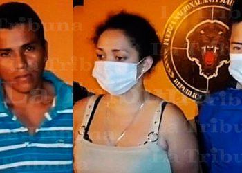 Caen tres pandilleros por extorsión, sicariato y robo de vehículos