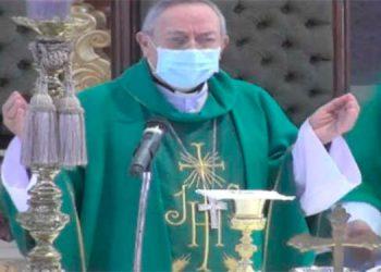 """Cardenal Rodríguez: """"el que no se reconcilia consigo mismo"""