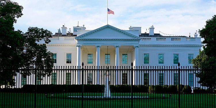 Un detenido por el sobre con veneno enviado a la Casa Blanca