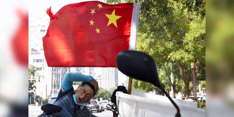 China anuncia normas para lista de 'entidades no confiables'
