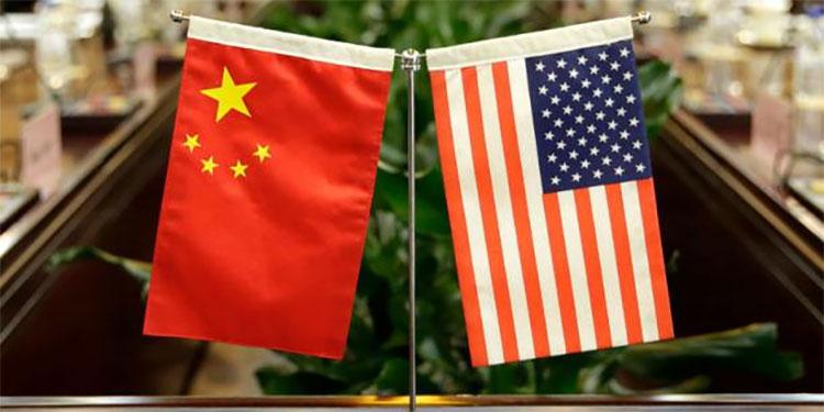 """China promete una """"respuesta"""" a las nuevas restricciones de EEUU contra sus diplomáticos"""