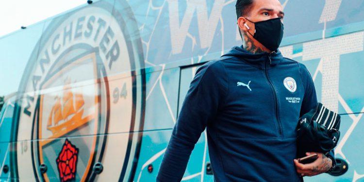 Manchester City reporta nuevos casos de COVID-19