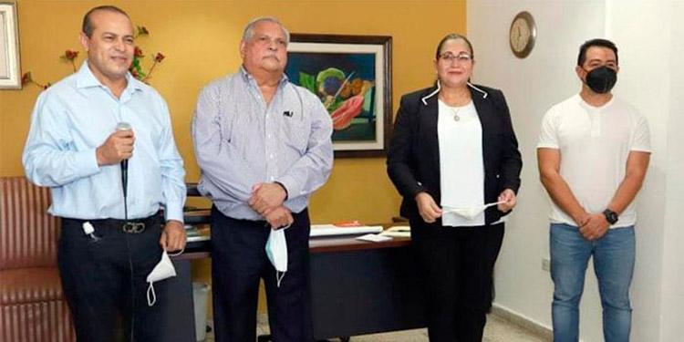 """""""Juntos Podemos"""" crea una Comisión de Notables"""