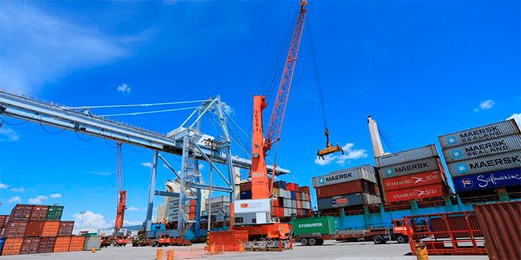 No se podrá exportar ni importar de Corea del Norte a partir del 16 de septiembre