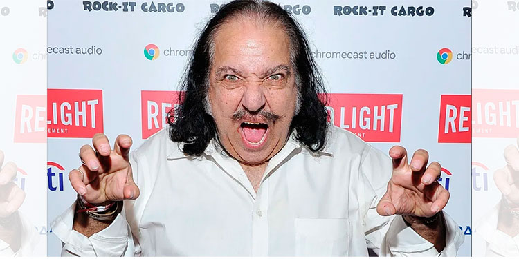 Más de 50 mujeres han denunciado abuso sexual por parte de actor porno Ron Jeremy