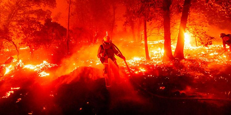 Expertos prevén peores desastres climáticos en el futuro