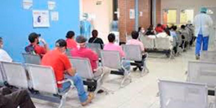 Jefe de urología del HEU: Un 40% de los hondureños de 40 ...