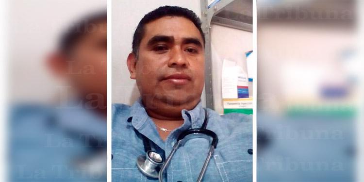 Muere por COVID-19 reconocido médico de Intibucá