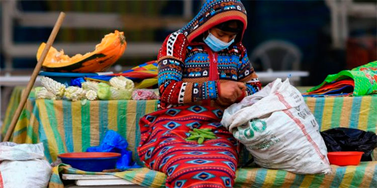 Ecuador pone fin al estado de excepción por el coronavirus
