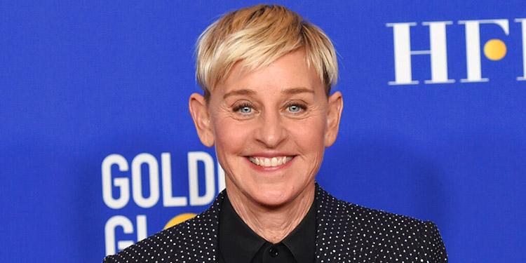 """Ellen DeGeneres se disculpa, promete """"nuevo capítulo"""""""