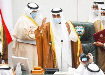 El príncipe heredero Nawaf asume el gobierno de Kuwait