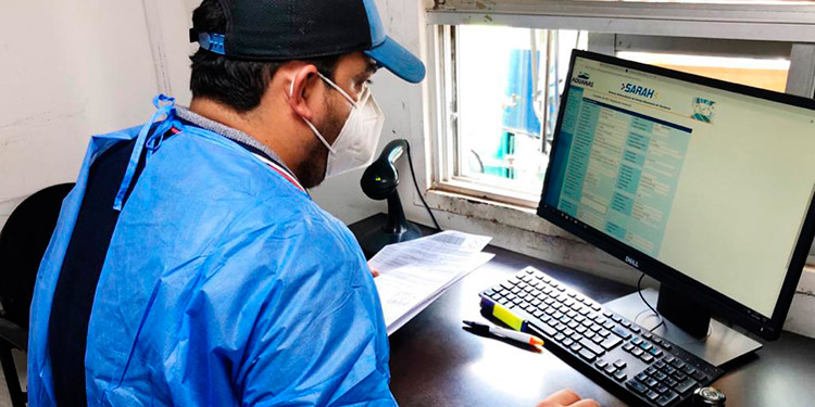 Aduana pone a disposición expedientes en línea para consulta de usuarios