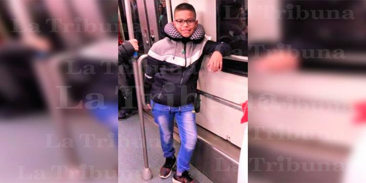 Decomisan arma e identifican a presuntos implicados en desaparición del niño Enoc Pérez