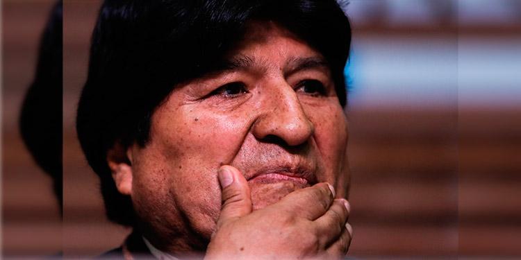 Un posible retorno de Evo Morales salta al escenario electoral en Bolivia