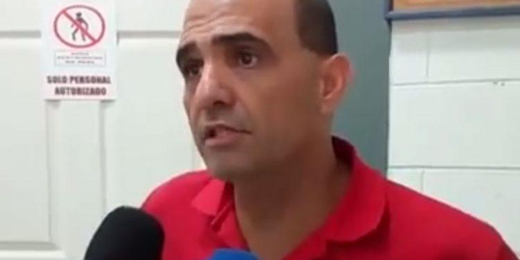 Sismo en el fútbol hondureño: Así cataloga el no descenso Fuad Abufele