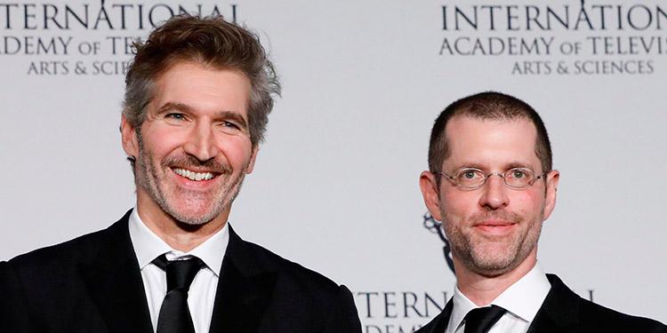 Los creadores de 'Game of Thrones' llevarán 'Three-Body Problem' a Netflix