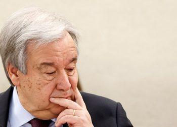ONU pide 'aprender de los errores' tras llegar al millón de muertos por COVID-19