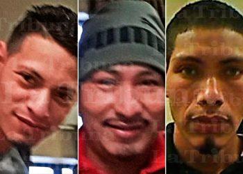 Tres hermanos hondureños violan una niña en EEUU; uno se encuentra prófugo