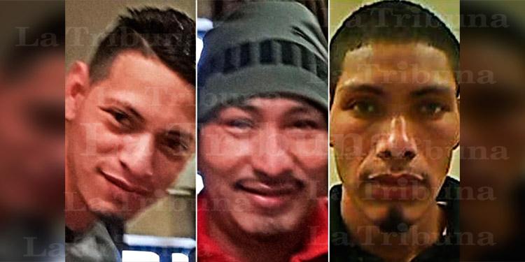 Tres hermanos hondureños violan a niña en EEUU; uno se encuentra prófugo