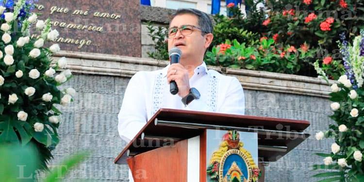 Presidente Hernández: se debe seguir trabajando en la integración