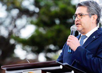 Presidente Hernández: celebremos el 199 aniversario patrio bajo nueva realidad (Video)