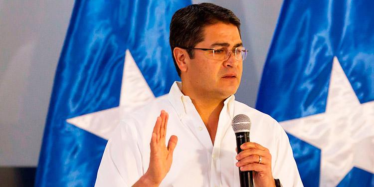 Honduras lamenta la muerte del emir de Kuwait y destaca sus dotes de mediador