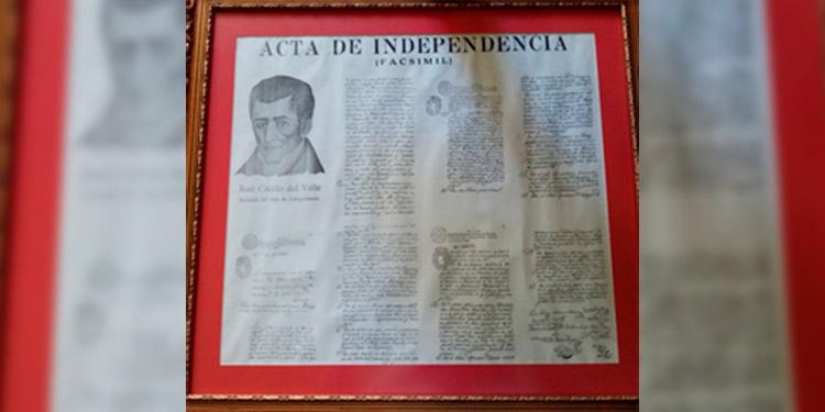 LA REPÚBLICA FEDERAL DE CENTROAMÉRICA Y LA COMUNIDAD INTERNACIONAL