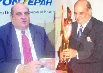 Falleció ex presidente de Condepah, José Rischmagui