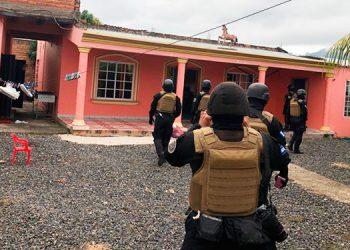 MP ejecuta la operación 'Júpiter III' contra la corrupción en la pandemia