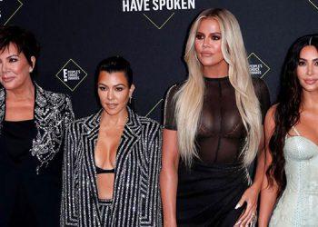 """Las Kardashians ponen fin a su """"reality show"""" tras 14 años y 20 temporadas"""