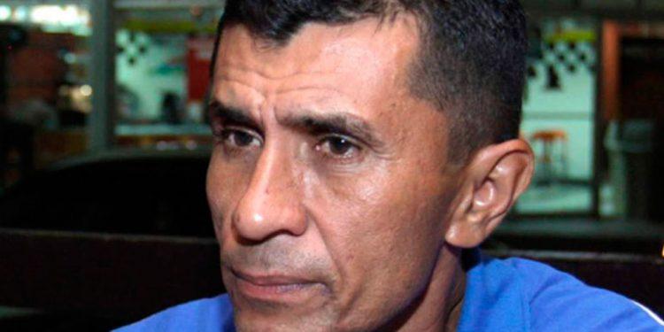 """""""Me engrifo al recordar triunfo ante México"""": Leonel Flores"""