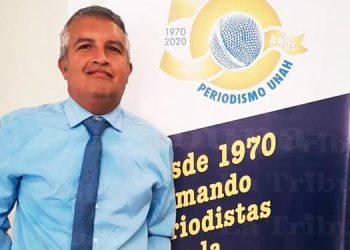 CPH exige investigación de crimen de periodista