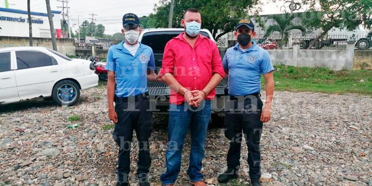 Cae uno de los criminales más buscados en Honduras