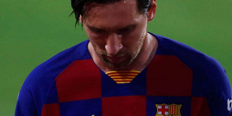 Barcelona apuesta a un encuentro cara a cara con Messi