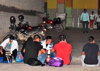Falta de oportunidades e inseguridad, razones para que los hondureños migren