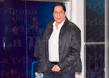 Declaran sin lugar medida cautelar solicitada para Miguel Pastor