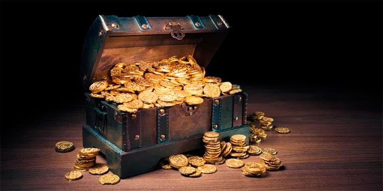 Enterró millonario tesoro en las Montañas Rocosas y murió sin revelar dónde lo había escondido
