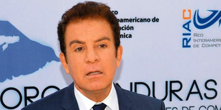 Por unanimidad de votos, el CNE decide inscripción de partido de Salvador Nasralla